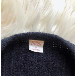 Sun & Shadow Sweaters - NWOT Long Open Cardigan Sweater With Tie Belt